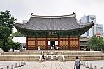 徳寿宮(トクスグン)